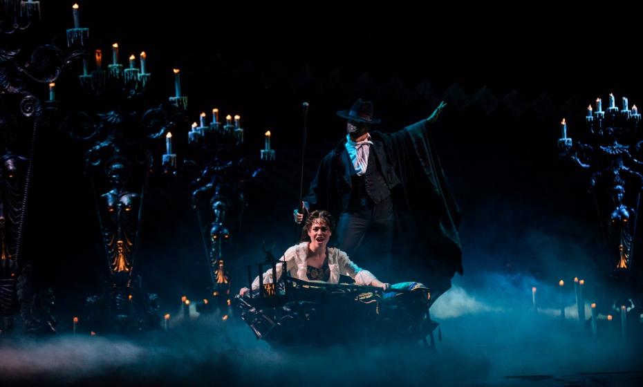 Musical: O Fantasma da Ópera