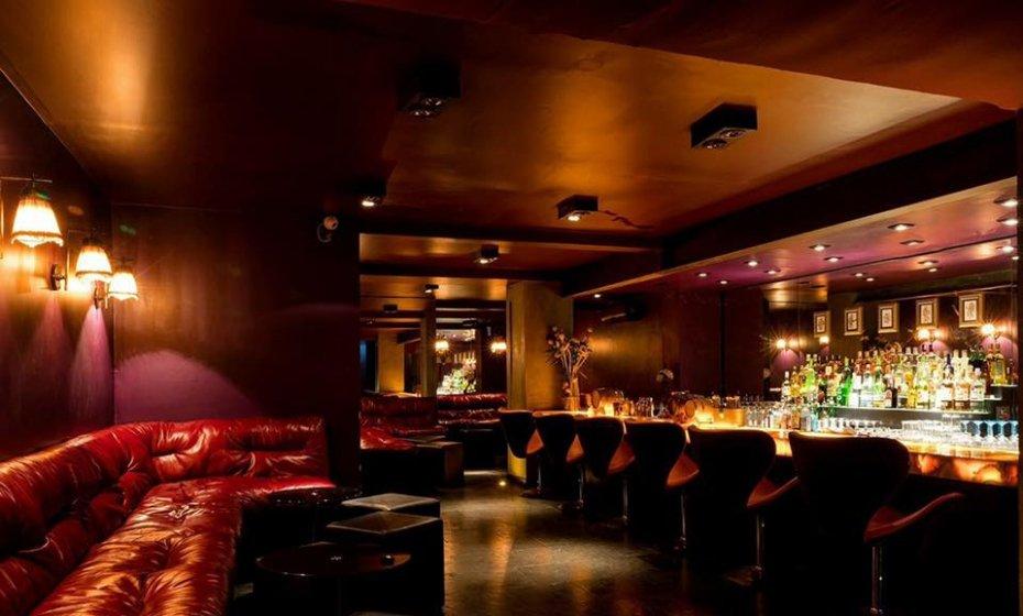 Bares secretos em SP: Bar do Cofre, Bar dos Arcos, Câmara Fria e mais