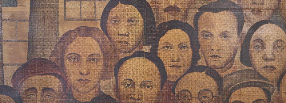 15 Anos do Museu Afro Brasil