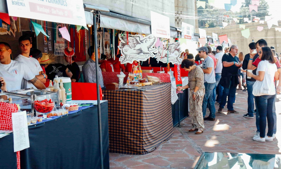 Urban Taste Cultura de Boteco