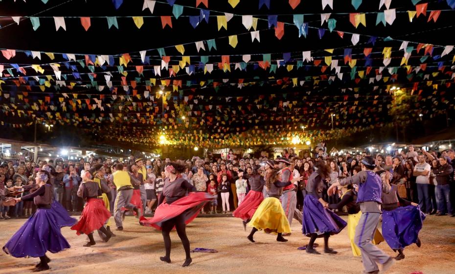 Guia de Festa Junina SP 2019: Mais de 60 festas para curtir de montão!